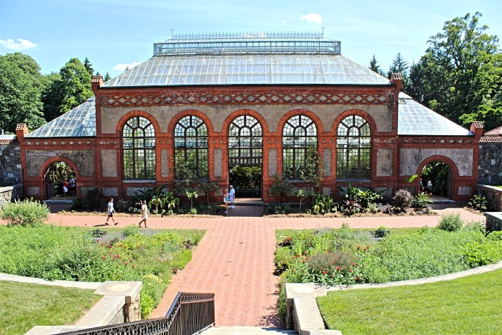 Biltmore Greenhouses 36